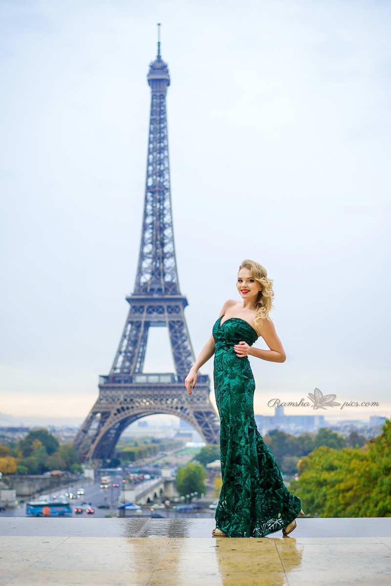 Париже знакомства девушки в