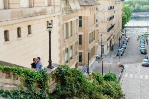 улочки Парижа у Трокадеро