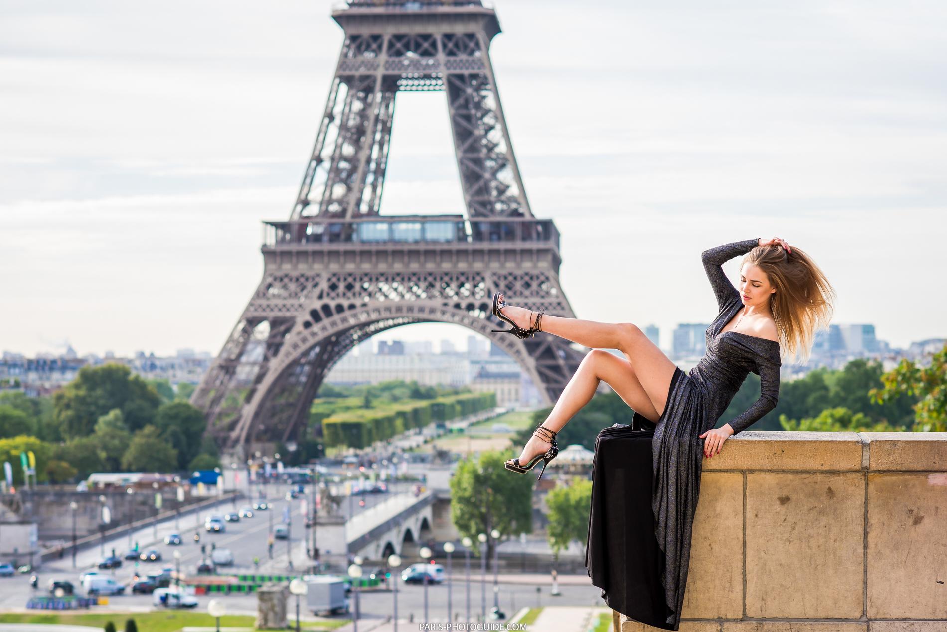 лучшие фото парижа известных фотографов матовое или молочное