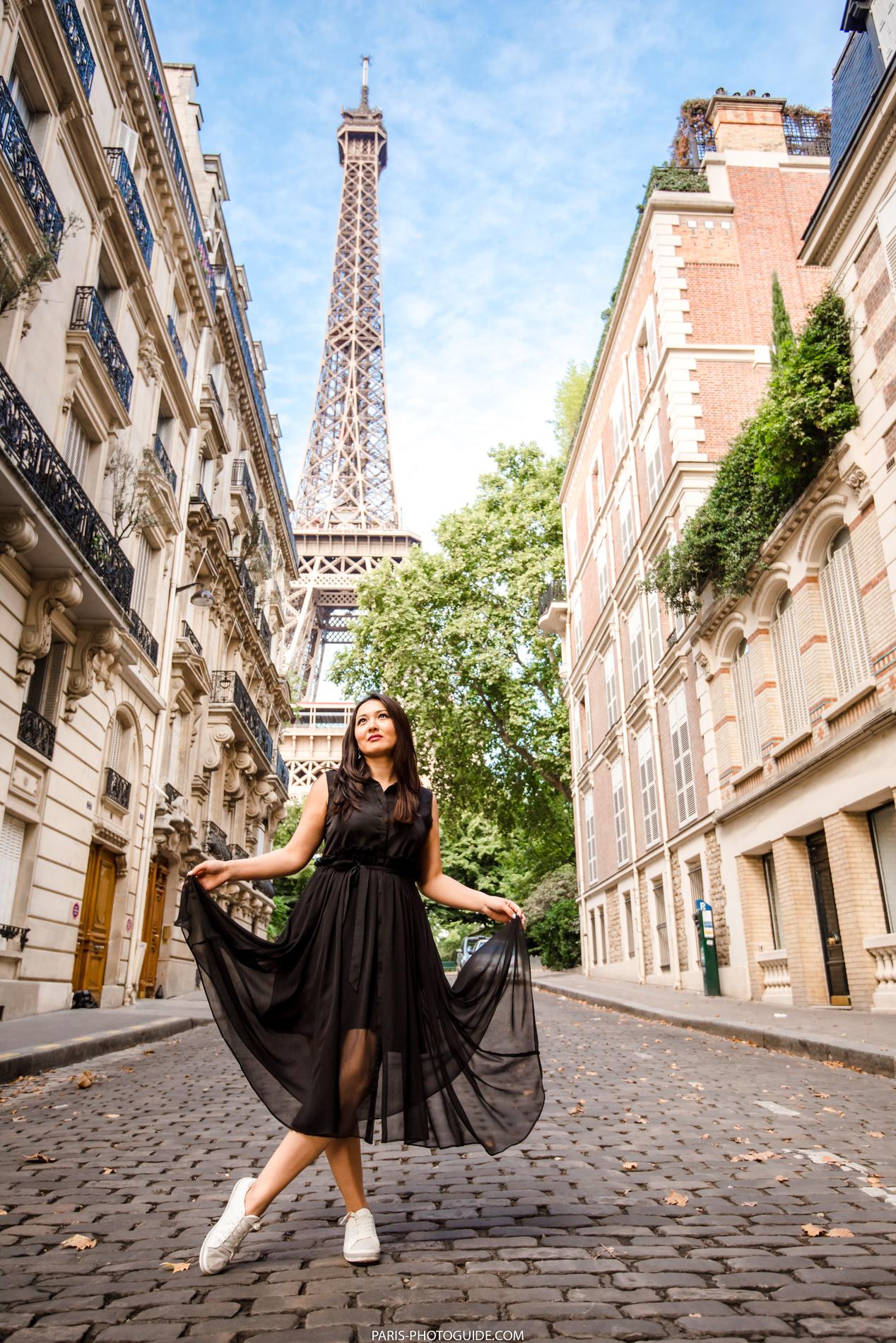 факты красивые виды парижа и парижанок фото моделей постоянно расширяется